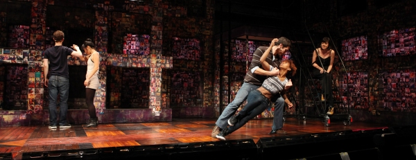Photo Coverage: BARE Cast Gives Special Preview!