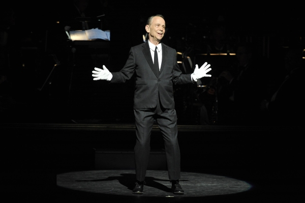 Joel Grey at Kelli O'Hara, Raul Esparza and More at 2012 Encores! Gala