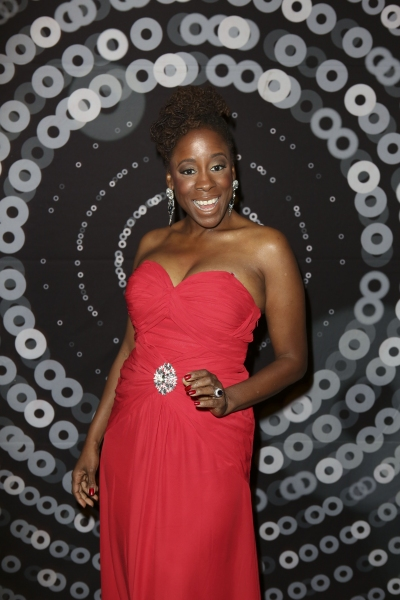 Photo Flash: 2012 LA Stage Alliance Ovation Awards - Arrivals!