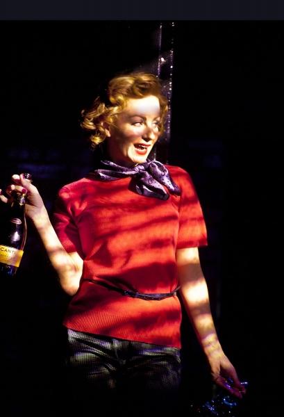 Celia Graham (Rita)