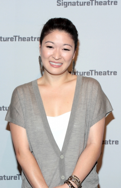 Jennifer Lim at Inside Opening Night of GOLDEN CHILD