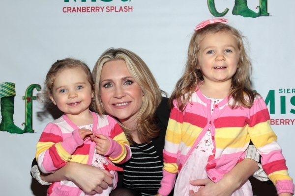 Photo Coverage: ELF Welcomes Melissa Joan Hart, Aviva Drescher, and More!