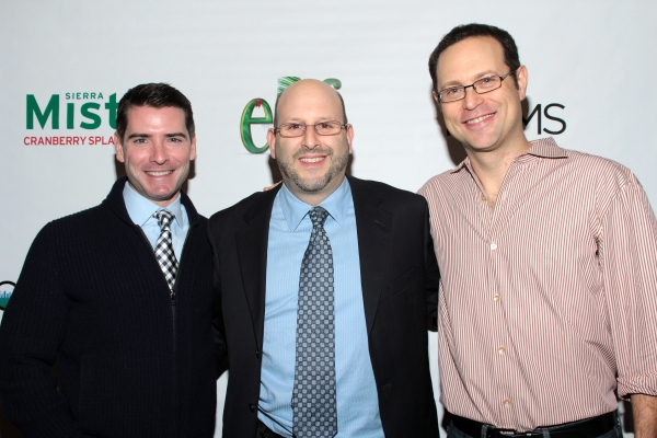 Chad Beguelin, Mark Kaufman, Matthew Sklar