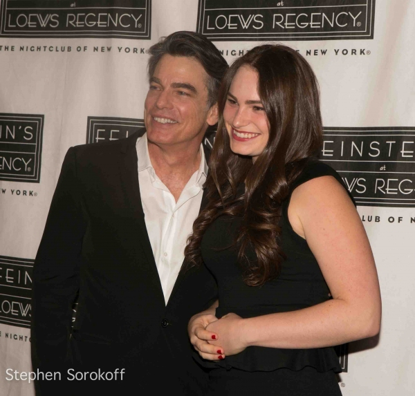 Photos: Peter Gallagher Brings HOW'D ALL YOU PEOPLE GET IN MY ROOM? to Feinstein's