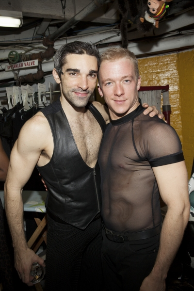 Photo Coverage: CHICAGO Celebrates 16 years on Broadway!