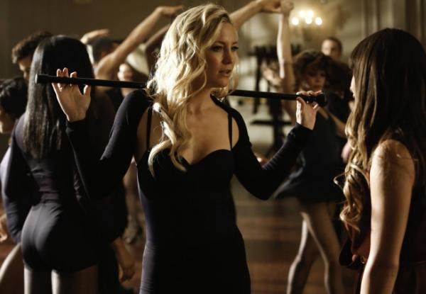 Kate Hudson, Lea Michele