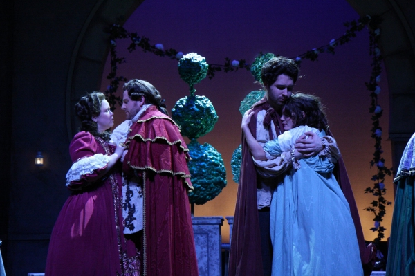 Regional Opera Company of the Week: Tacoma Opera