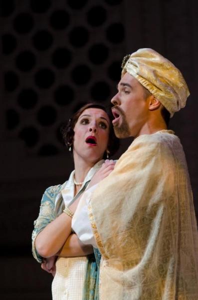 Regional Opera Company of the Week: Tacoma Opera