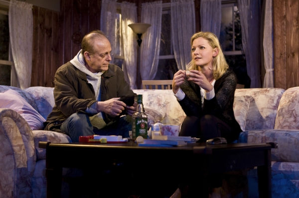 Photo Flash: First Look at The New Group's THE GOOD MOTHER
