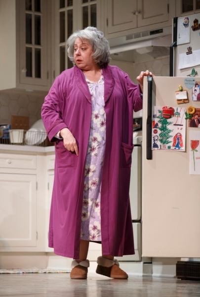 Jane Houdyshell as 'Barbara'