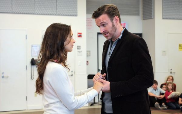 Photos: Paper Mill Playhouse's THE SOUND OF MUSIC Meets the Press