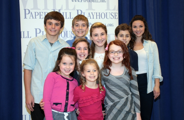 Sean McManus, Jonathan Charette, Amanda Harris, Hunter A. Kovacs, Chelsea Morgan Stock, Gracie Beardsley, Maya Fortgang, Greta Clark, Anna McCarthy