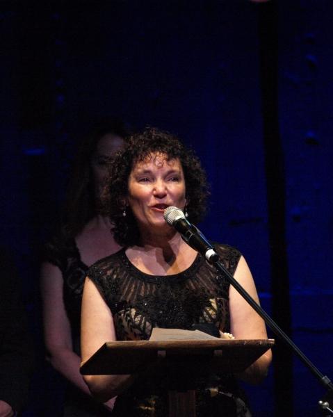 Janet Roston Photo