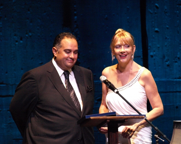 Photo Coverage: Inside the 2012 OVATION AWARDS!