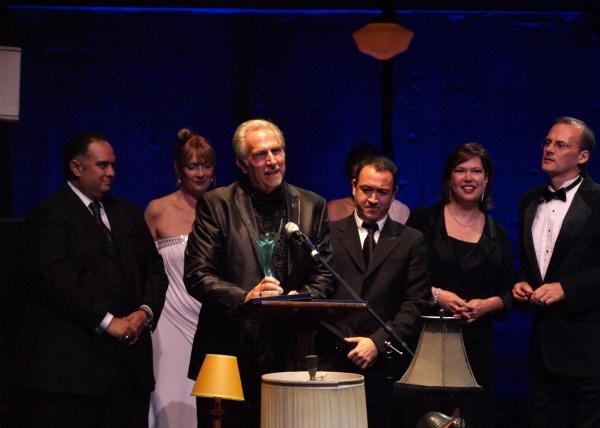 Photos: Inside the 2012 OVATION AWARDS!