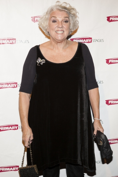 Tyne Daly at Tyne Daly, Julie Halston, and More at Primary Stages' Annual Gala