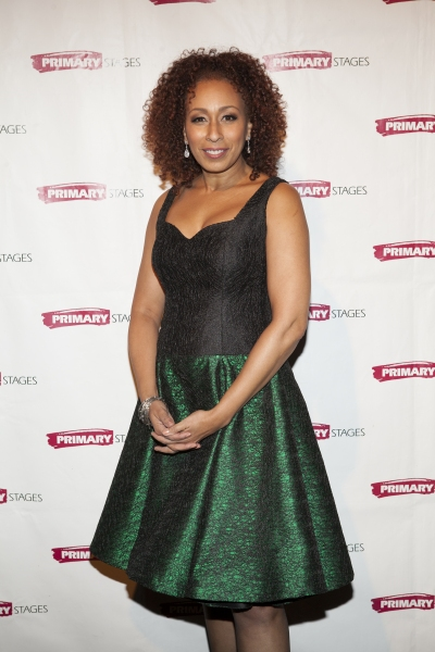 Tamara Tunie at Tyne Daly, Julie Halston, and More at Primary Stages' Annual Gala