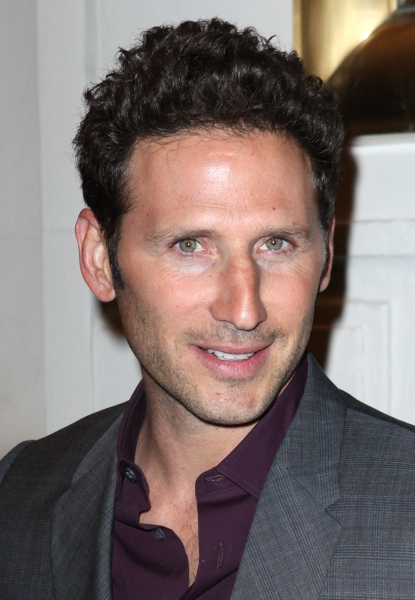 Mark Feuerstein Photo