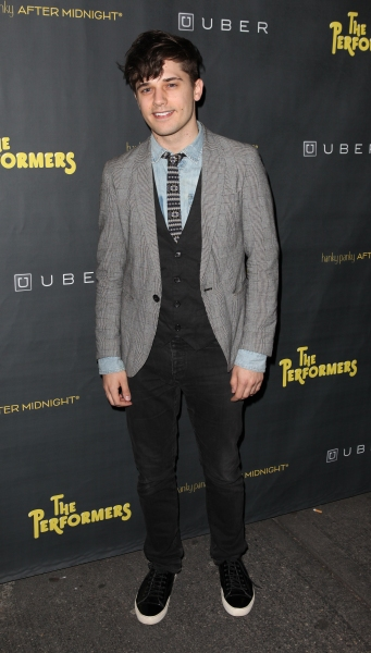 Photo Coverage: THE PERFORMERS Opening Night Red Carpet Arrivals!