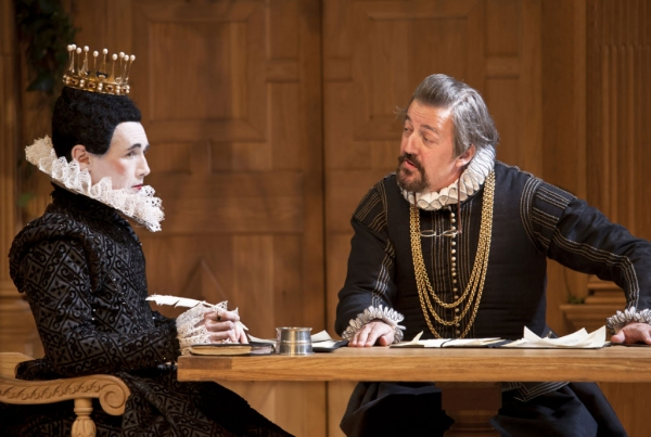 Photo Flash: First Look at Johnny Flynn, Stephen Fry and More in TWELFTH NIGHT at the Apollo Theatre