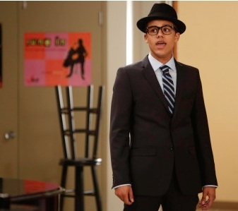Photo Flash: GLEE's 'Dynamic Duets' Episode Airing 11/29