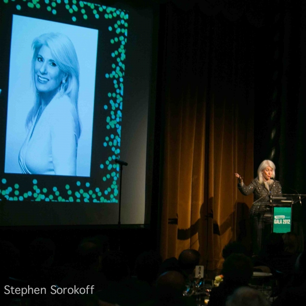 Photo Coverage: Inside the 2012 Primary Stages Gala