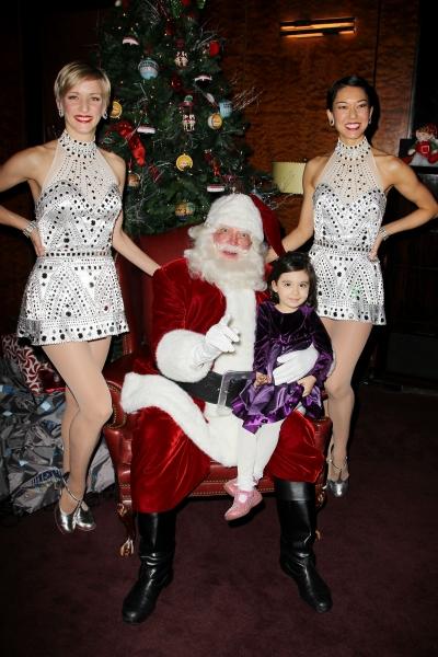 Photos: Inside Opening Night of the  RADIO CITY CHRISTMAS SPECTACULAR!