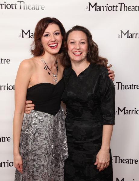 Photos: Opening Night at Marriott Theatre's MY ONE AND ONLY