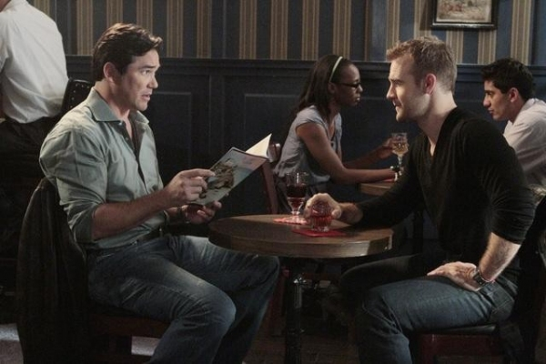 Photo Flash: DON'T TRUST THE B---- IN APARTMENT 23's 'Whatever It Takes...' Airs 12/4