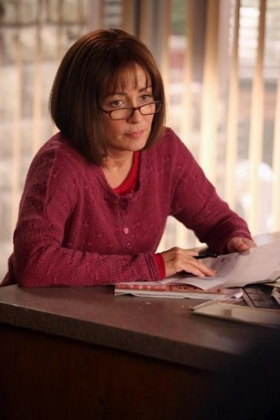 Photo Flash: First Look - THE MIDDLE's 'Twenty Years,' Airs 12/12