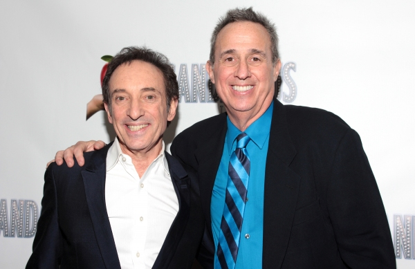 David Pomeranz, David Friedman