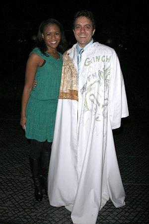 Photo Flashback: MARY POPPINS Celebrates 6 Years on Broadway!