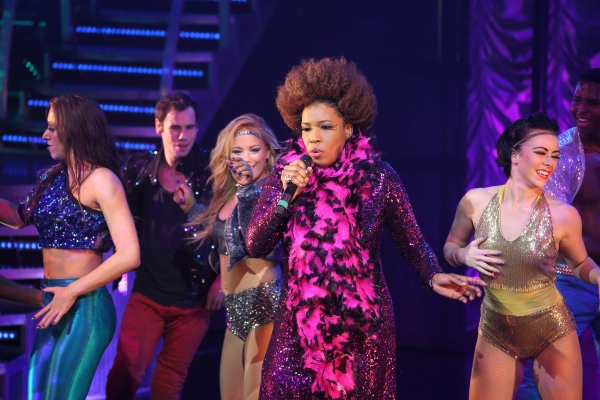Macy Gray and Company