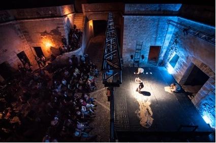 Photo Flash: Costa Contemporánea en la Muestra Internacional De Danza