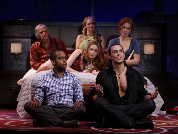 BWW Flashback: Farewell to THE PERFORMERS, We Hardly Knew Ye