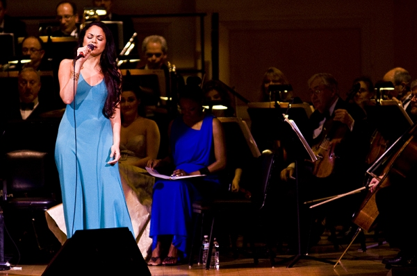 InDepth InterView: Karen Olivo Talks THE GOOD WIFE, Upcoming Projects & Looks Back
