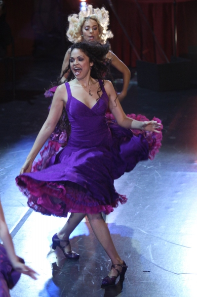 InDepth InterView: Karen Olivo Talks MURDER BALLAD, THE GOOD WIFE, Upcoming Projects & Looks Back