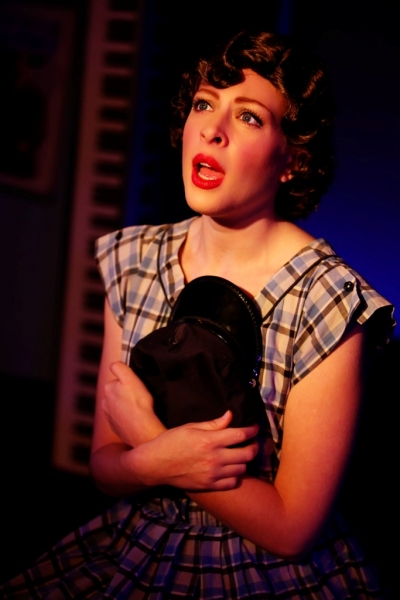 Photo Flash: First Look at Swift Creek Mill Theatre's I LOVE A PIANO