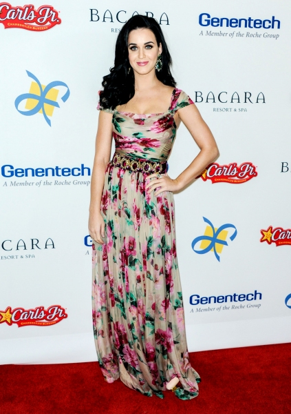 Fashion Photo of the Day 11/18/12 - Katy Perry