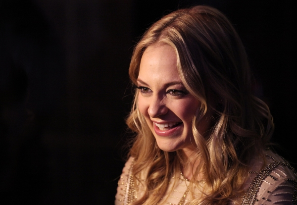 Photo Coverage: In The Spotlight- THE PERFORMERS