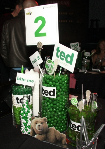 Photo Flash: Variety's 3rd Annual Power of Comedy Event, Presented by Bing