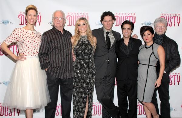 Jenny Lynn Spencer, Randal Myler, Kirsten Holly Smith, Jonathan Vankin, Michael Thoma Photo