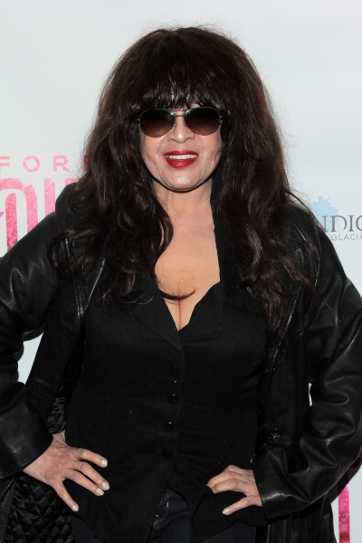 Ronnie Spector Photo