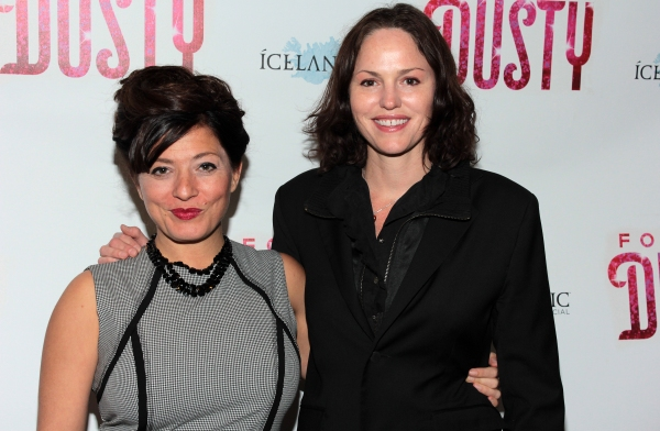 Leslie Brockett, Jorja Fox