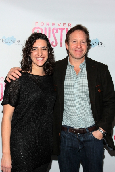 Photo Coverage: Inside FOREVER DUSTY's Opening Night!