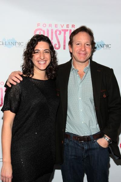 Eva Price, Steve Guttenberg