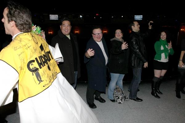 Timothy J. Alex with Wayne Knight & Company