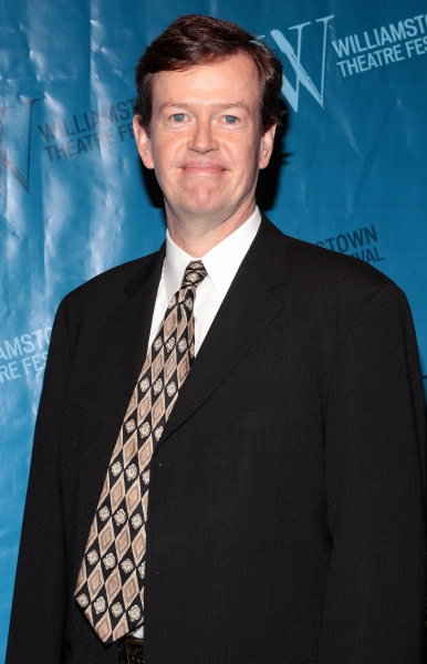 Photo Coverage: Matthew Broderick, Laura Benanti, and More at Williamstown Theater Festival's 2012 Benefit