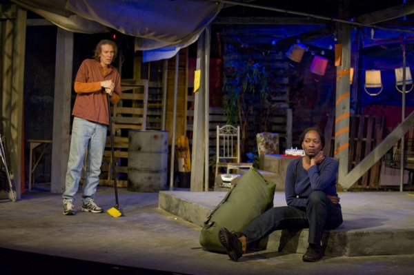 Photo Flash: First Look at Next Theatre's WELCOME HOME, JENNY SUTTER