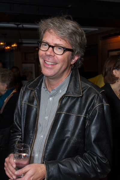 Photo Flash: Inside Opening of Public Theater's THE TWENTY-SEVENTH MAN